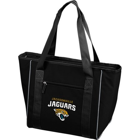 Jacksonville 30 Can Cooler Tote by Logo Chair