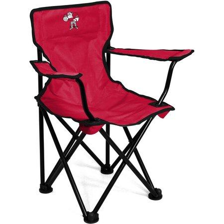 Georgia Bulldogs Toddler Chair by Logo Chair