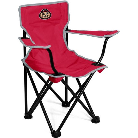 Ohio State Buckeyes Toddler Chair by Logo Brands