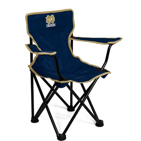 Notre Dame Toddler Chair by Logo Brands