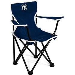 Yankees Toddler Tailgating Chair by Logo Chair
