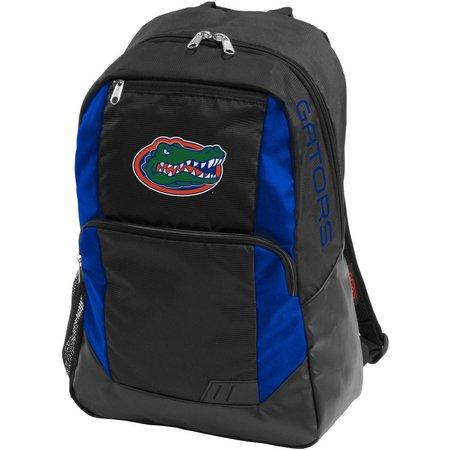 Florida Gators Closer Backpack by Logo Brands