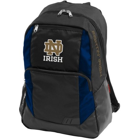 Notre Dame Closer Backpack by Logo Chair