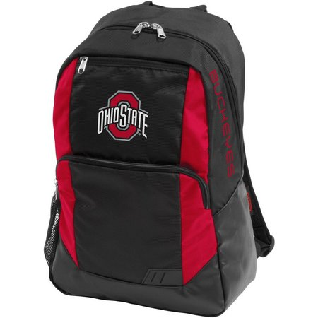 Ohio State Buckeyes Closer Backpack by Logo Chair