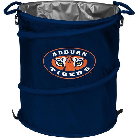 Auburn Tigers 3-in-1 Cooler by Logo Chair