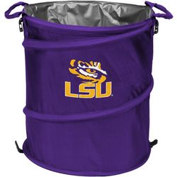LSU Tigers 3-in-1 Cooler by Logo Chair