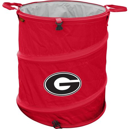 Georgia Bulldogs 3-in-1 Cooler by Logo Chair