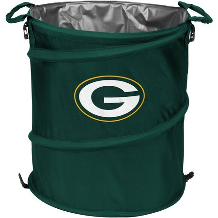 Green Bay Packers 3-in-1 Cooler by Logo Chair