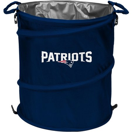 New England Patriots 3-in-1 Cooler by Logo Brands