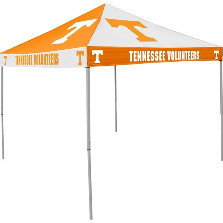 Tennessee Checkerboard Canopy Tent by Logo Chair