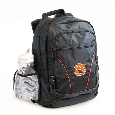 Auburn Stealth Backpack by Logo Brands