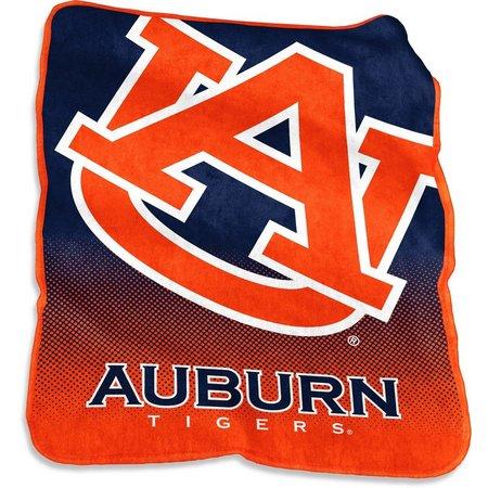 Auburn Raschel Plush Throw by Logo Chair
