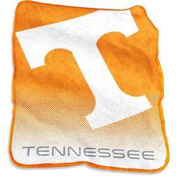 Tennessee Raschel Plush Throw by Logo Chair