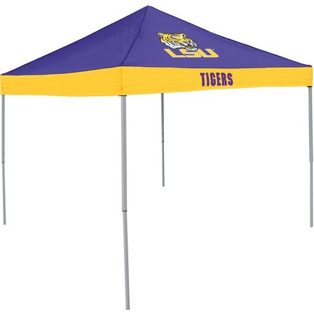 LSU Tigers Economy Tent by Logo Chair