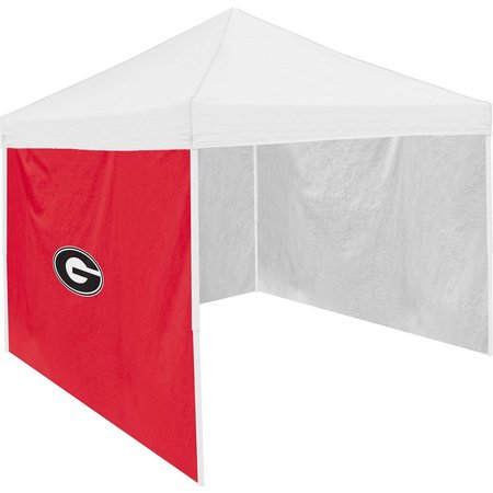 Georgia Bulldogs Tent Side Panel by Logo Brands