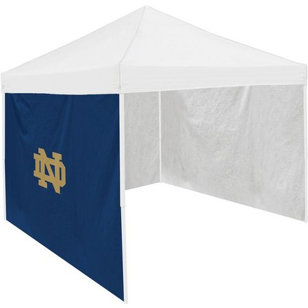 Notre Dame Tent Side Panel by Logo Brands