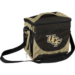 UCF Knights 24 Can Cooler by Logo Chair