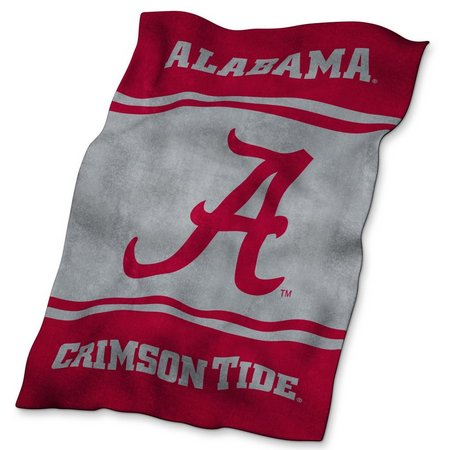Alabama UltraSoft Blanket by Logo Brands