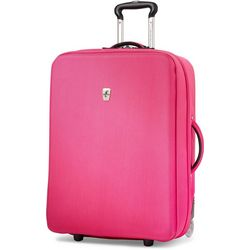 New! Atlantic Debut 25'' Expandable Upright Luggage