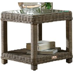 Panama Jack Exuma End Table