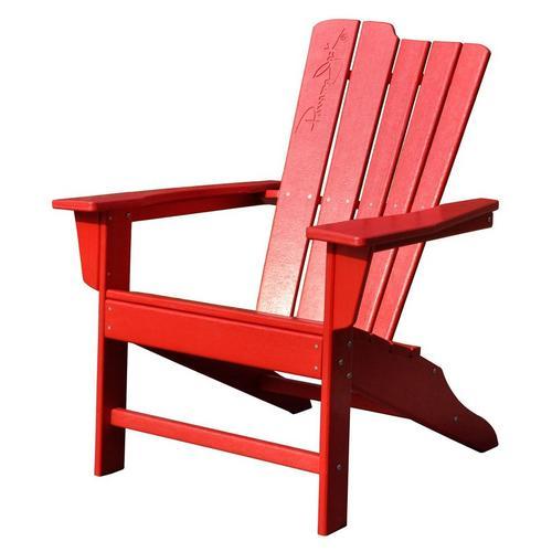 Panama Jack Adirondack Lounge Chair