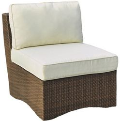 Panama Jack Key Biscayne Armless Patio Chair
