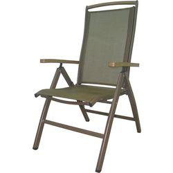 Panama Jack Island Breeze Folding Armchair