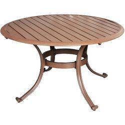 Panama Jack Island Breeze Patio Coffee Table