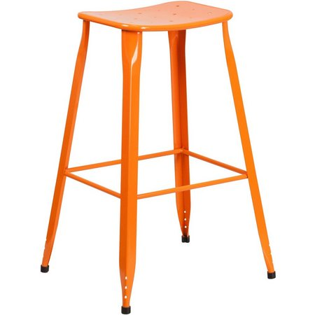 Flash Furniture 30'' Metal Barstool