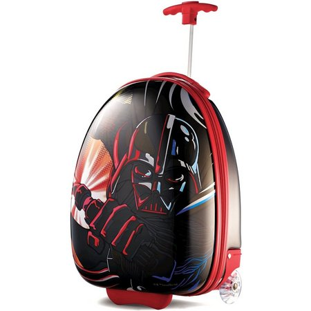 Star Wars Darth Vader 16'' Hardside Luggage
