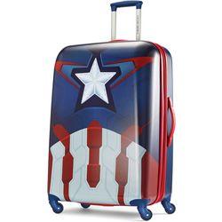 Marvel Captain America 28'' Hardside Luggage