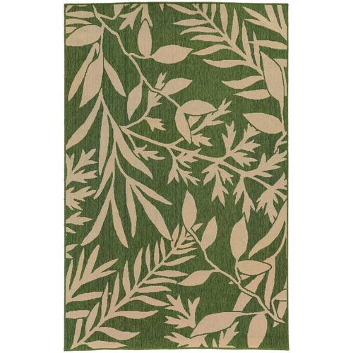 Tommy Bahama Seaside Tropical Foliage Area Rug Bealls