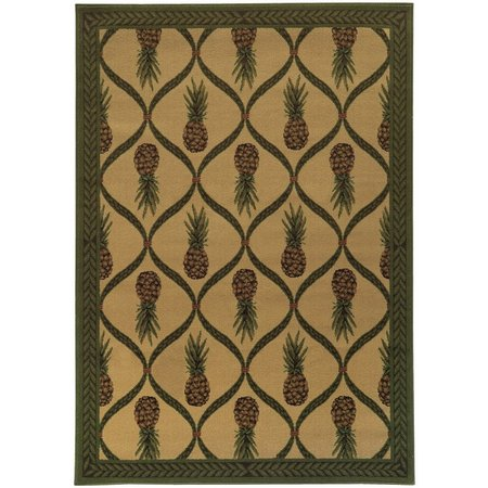 Bacova Citrus Palm Rug Bealls Florida
