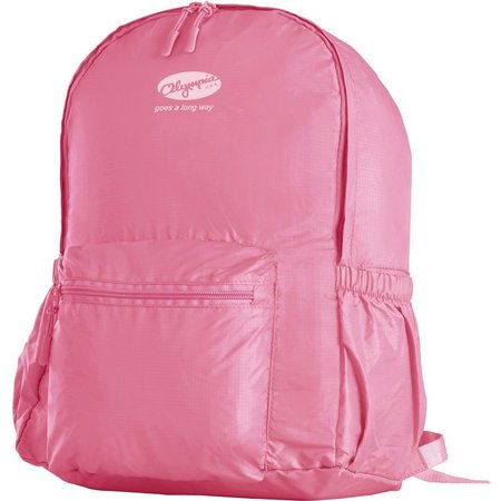 Olympia Luggage Packable Backpack
