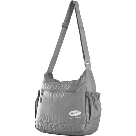 Olympia Luggage Packable Crossbody Bag