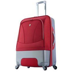 Olympia Luggage Majestic 29'' Hybrid Luggage