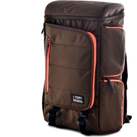 Olympia Luggage Einstein Backpack