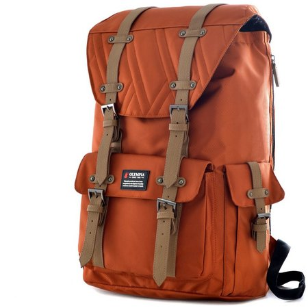 Olympia Luggage Hopkins Backpack