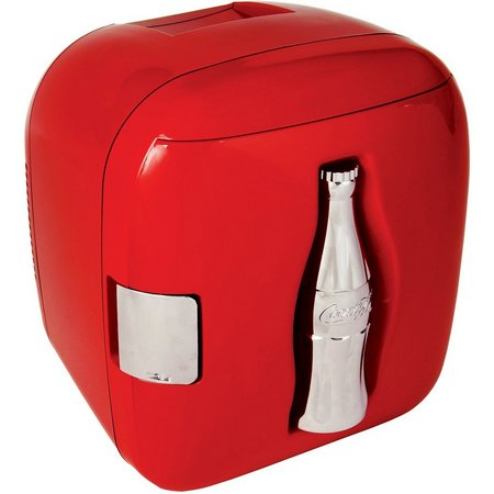 Koolatron Coca Cola Cube Fridge