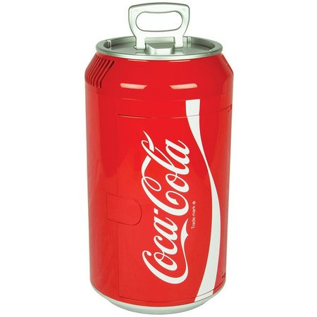 Koolatron Coca Cola Mini Can Fridge