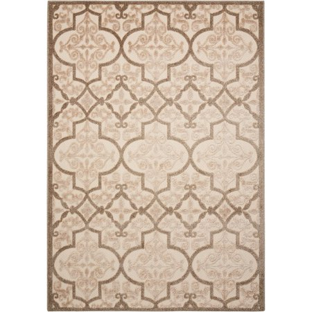 Nourison Aloha ALH14 Indoor/Outdoor Area Rug