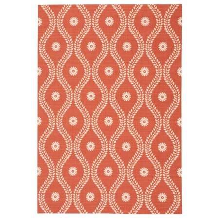Nourison Home & Garden RS085 Area Rug