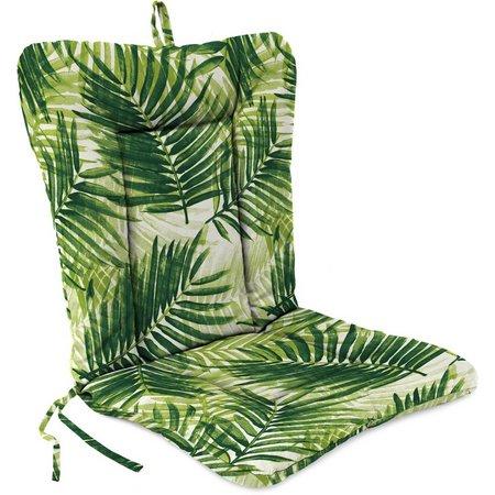Jordan Manufacturing Escape Route Dinalounge Chair Cushion