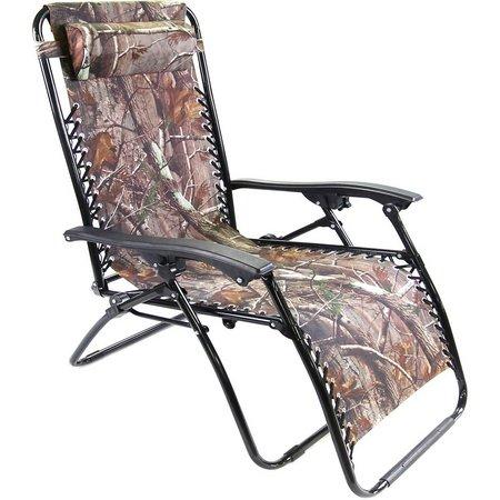 Jordan Extra Large Zero Gravity Chair