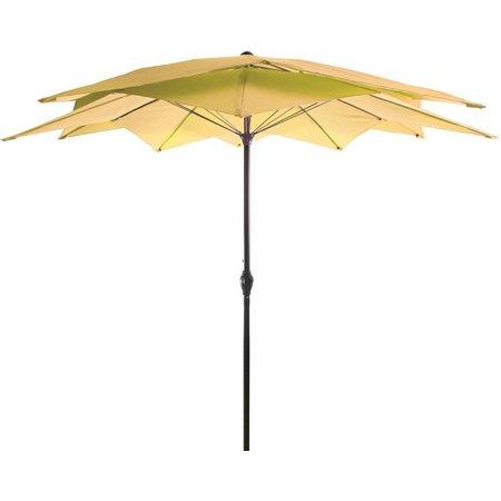Jordan Manufacturing 8.5' Lotus Umbrella