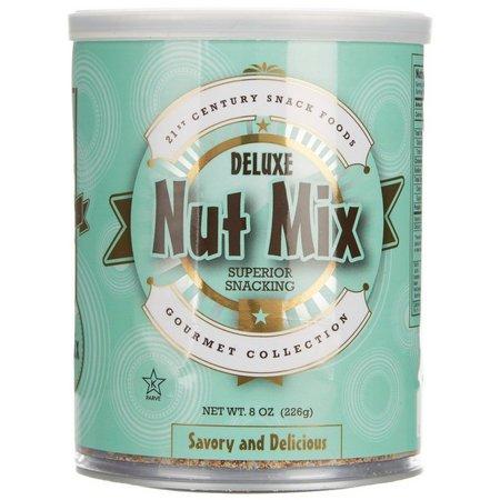 21st Century Snack Food Deluxe Nut Mix