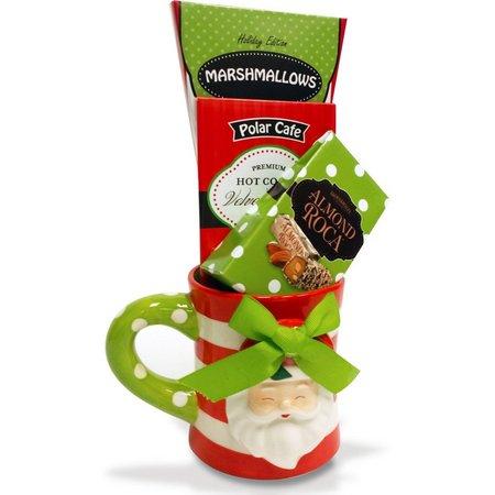 Marketplace 4-pc. Mug Of Cheer Gift Set