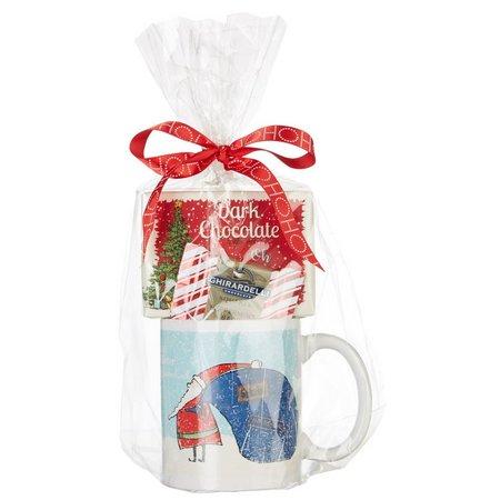 Marketplace 2-pc. Winter Wonderland Mug Gift Set