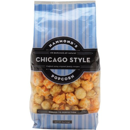 Hammonds Chicago Style Caramel Cheese Popcorn