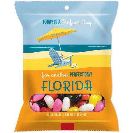 Amusemints 5 oz. Florida Jelly Beans